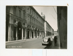 TORINO,Via Roma-1967-Auto-CAR-!!!!!! ! - Italie