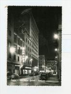 TORINO,Via Pietro Gobetti,notturno-1959-Auto-CAR-!!!!!! ! - Italie