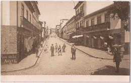 Angra Do Heroísmo - Rua Da S. João - Ilha Terceira - Açores (postal Fotográfico) Portugal - Açores