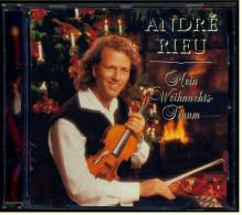 CD -  André Rieu  -  Mein Weihnachtstraum  -  Von 1997 - Christmas Carols