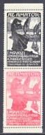 HUNGARY    1909    * - Unused Stamps