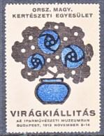 HUNGARY    1912    * - Hungary