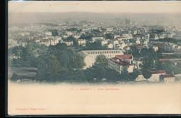 54 -- Nancy -- Vue Generale --- 1900 - Nancy