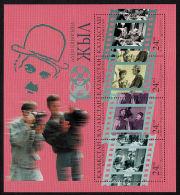 B0389 KAZAKHSTAN 1996, Centenary Cinema,  MNH - Kazakhstan
