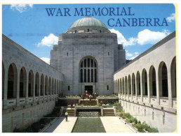 (PH 2916) Australia - ACT - Canberra War Memorial - Canberra (ACT)
