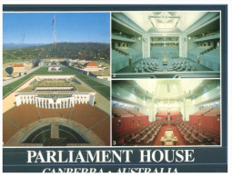 (PH 2916) Australia - ACT - Canberra Parliament House - Canberra (ACT)
