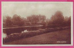 PC10010 RP Tong Castle, Shropshire - Shropshire