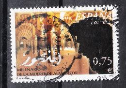 Spagna   -   2002. Moschea Di Cordoba. Mosque In Cordoba - Mosques & Synagogues