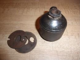 Grenade Vb Allemande  Ww1 N°1 - 1914-18
