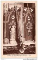 KAIROUAN ..-- ALGERIE ..-- La Pipe Du Marabout ..-- - Religions & Croyances