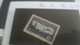 LOT 216572 TIMBRE DE FRANCE NEUF* N�6 VALEUR 26 EUROS