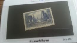 LOT 216583 TIMBRE DE FRANCE NEUF* N�261 VAEUR 84 EUROS