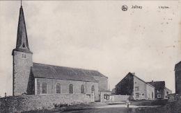 Jalhay 6: L' Eglise - Jalhay