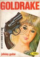GOLDRAKE N°312 JOHNNY GUIDAR - Libri, Riviste, Fumetti