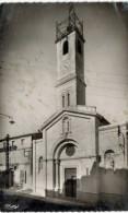 Jonquières St  Vincent L'église - France