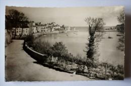 56 - BELLE-ISLE-EN -MER - SAUZON - Le Port  -  Photo R. MISSEY 26 - Belle Ile En Mer