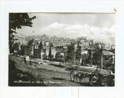 MACERATA M.311,panorama-1966-BENZINA AGIP-!!!!!!!!! - Macerata