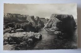 56 - BELLE-ISLE-EN -MER  -  SAUZON -  FORT SARAH-BERNHARDT  -  Photo R. MISSEY 39 - Belle Ile En Mer