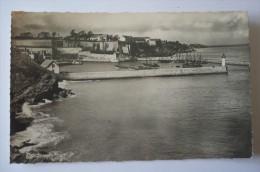 56 - BELLE-ISLE-EN -MER  - LE PALAIS - L'entrée Du Port Et De La Citadelle  -  Photo R. MISSEY 3 - Belle Ile En Mer