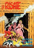 EP RISATE N°23 LA SVEZIA E' SEMPRE LA SVEZIA - Libri, Riviste, Fumetti
