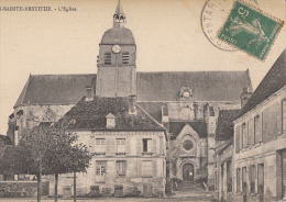 02 Arcy  Sainte Restitue  L Eglise
