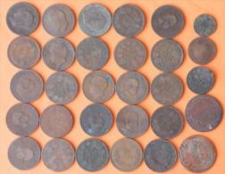 PORTUGAL        30 COINS - 2 Scans -  (Nº07998) - Monedas & Billetes