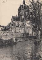 02 Braine  L Eglise  Deux Cartes