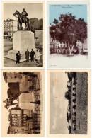 9 Cpa De Rivesaltes, Pays De Joffre, Monument, Catalane - Rivesaltes