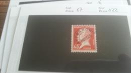 LOT 216645 TIMBRE DE FRANCE NEUF* N�67 VALEUR 22 EUROS