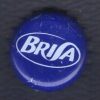 Capsule BRISA Sumo De Maracujá Passion Fuit Juice Jus De Fruit De La Passion Madère Portugal - Soda