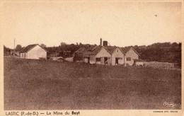 LASTIC LA MINE DU BEYT - France