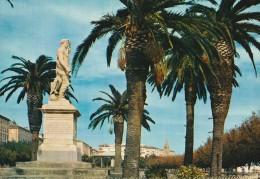 BASTIA L'EMPEREUR DE NAPOLEON 1er (OEUVRE SCULPTEUR BARTOLINI) LA PLACE STANISLAS - Bastia