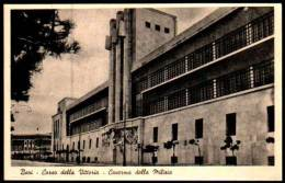 Bari, Puglia - Corso Della Vittoria - Caserma Della Miliria - Bari