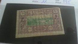 LOT 216706 TIMBRE DE COLONIE COTE SOMALIS NEUF* N�11 VALEUR 25 EUROS