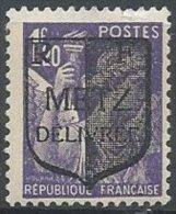 FRANCE - LIBERATION - 1 F. 20 Metz Neuf - Liberation