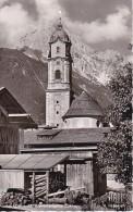 AK Mittenwald Wettersteinspitze  (7846) - Mittenwald
