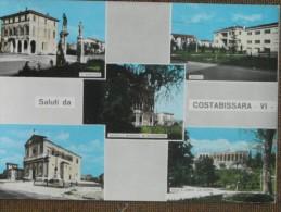COSTABISSARA -VEDUTE - Italie