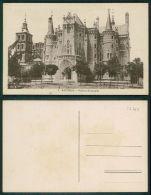 ESPAÑA-  [OF #12764] - ASTORGA - PALACIO EPISCOPAL - Espagne