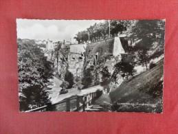 Luxembourg > Fortifications   Ref 1442 - Postkaarten