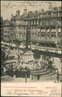 Bruxelles - Place De Brouckère - Non Classés