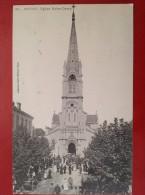 17 Charente Inferieure ROYAN Eglise Notre Dame DND - Royan