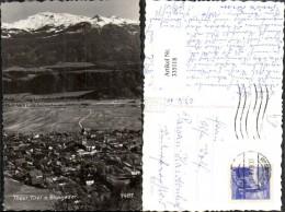 335118,Thaur Totale M. Glungezer Bergkulisse - Autriche