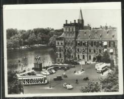 NETHERLANDS - PAESI BASSI - HOLLAND - NEDERLAND - OLANDA DEN HAAG BUITENHOF OUTER COURT EXTERIEUR AUSZERER HOF - Den Haag ('s-Gravenhage)