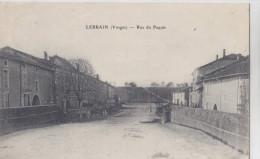 LERRAIN RUE DU PAQUIS - France