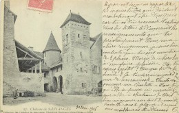 71 Château De SAVIANGES - Other Municipalities