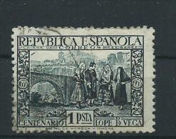 ESPAÑA - SPAIN - EDIFIL 693 O USED - 1935 - 1931-Today: 2nd Rep - ... Juan Carlos I