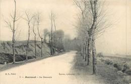 76 ANCOURT - La Descente - Autres Communes