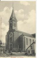 DONNAY.... L église. - Beauraing