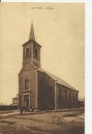 LUTTRE... L église. - Pont-à-Celles