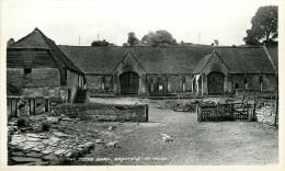 Royaume-Uni - Angleterre - Wiltshire - Tythe Barn , Bradford On Avon - Bon état Général - Angleterre